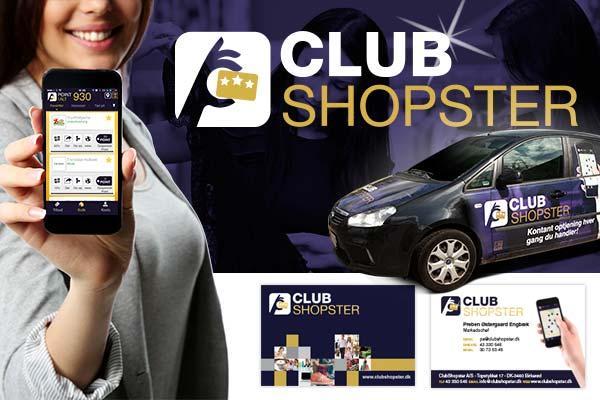 clubshopster-visuel-identitet