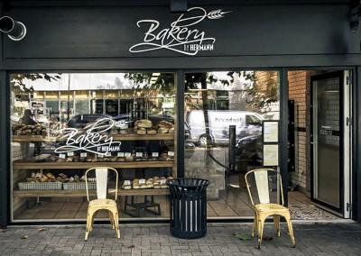 Bakery by Hermann