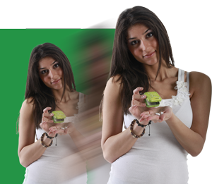 greenscreen--morfing