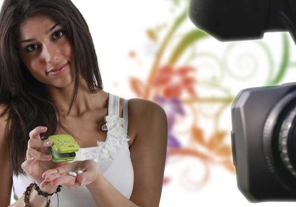Produktvideo / reklamefilm for Blink