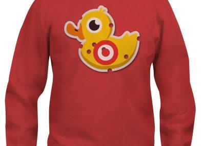 Børnesweatshirt
