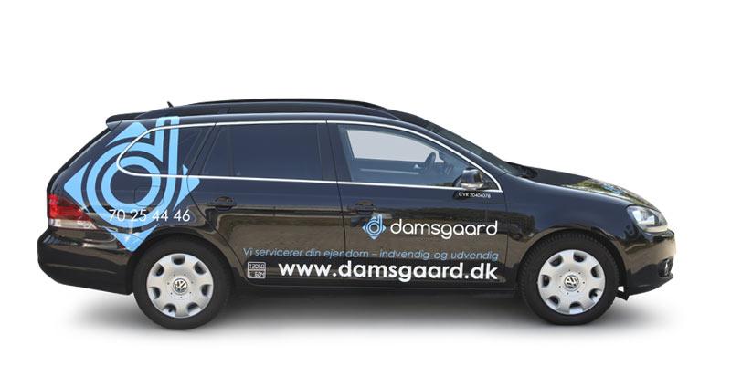 Damsgaard