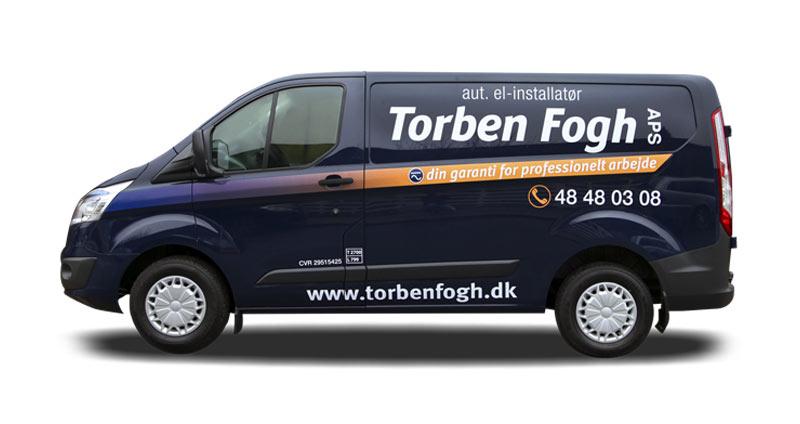 Torben Fogh